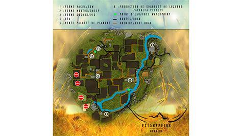 fs17 le bout du monde farming simulator 2017 2015 15
