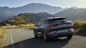 2021 Ford Mustang Mach-E Review - Release Date, Trims, Performance, Range, And Rivals Comparison