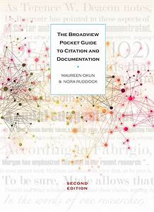 The Broadview Pocket Guide To Citation And Documentation - Second Edition