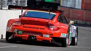 Porsche 911 Occasion Le Bon Coin : photo voiture de course porsche ~ Gottalentnigeria.com Avis de Voitures