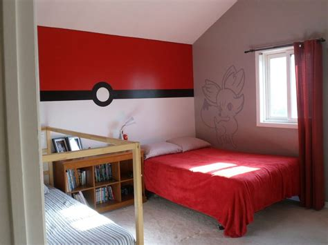 46 Best Jacob Pokemon Bedroom Images On Pinterest