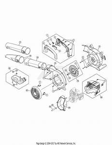 Mtd Ms9900 41as99ms758  41as99ms758 Ms9900 Parts Diagram