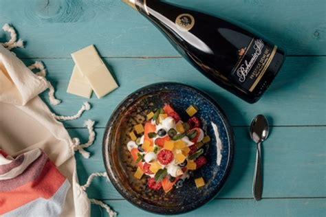 Letní recepty, které ve spojení s vínem tvoří dokonalou ...