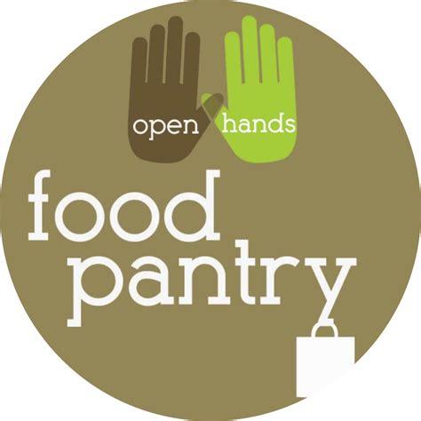 open hands  st johns episcopal church foodpantriesorg