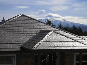 Toiture Metallique Pour Maison : toiture provinciale toiture de m tal ~ Premium-room.com Idées de Décoration