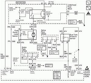 1991 Chevy S10 Gas Gauge Wiring Diagram   39 Wiring
