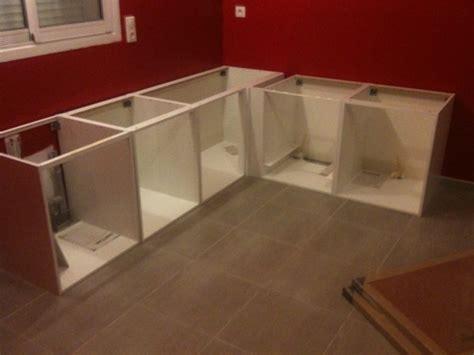 fabriquer meuble cuisine comment fabriquer un meuble d 39 angle de cuisine images