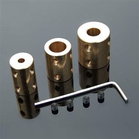 brass coupling shaft motor coupler motor connector mmmmmmmmmmmmmm ebay