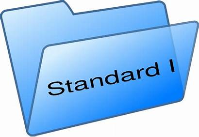 Standard Standards Clipart Clip Clker Clipground