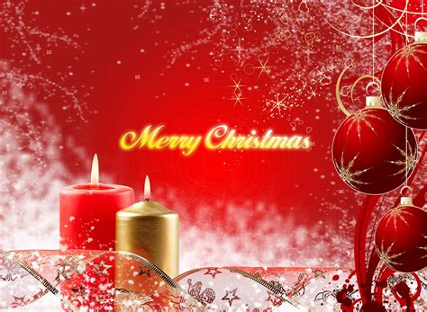 merry christmas images pictures screensaver lights 2016