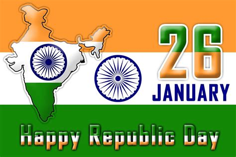Best Republic Day Wishes and Thoughts in English 2018