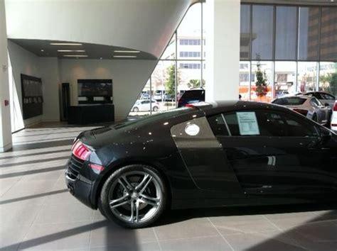 Audi Central Houston by Audi Central Houston Houston Tx 77098 Car Dealership