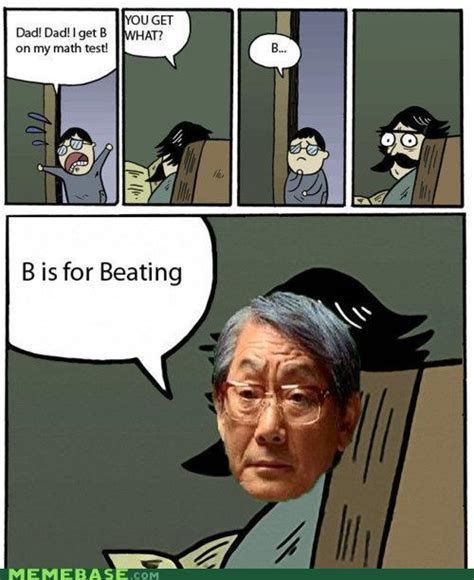 Old Asian Lady Meme - image 206889 high expectations asian father know your meme