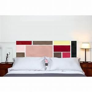 Tete De Lit Tissu : t te de lit en tissu poudr es france avenue ~ Premium-room.com Idées de Décoration