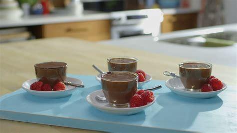 cuisine au mousse au chocolat cuisine futée parents pressés zone