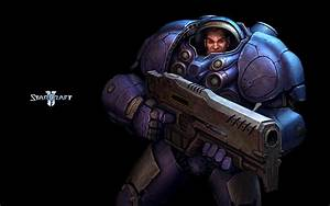 Starcraft Wallpaper and Background Image | 1440x900 | ID ...