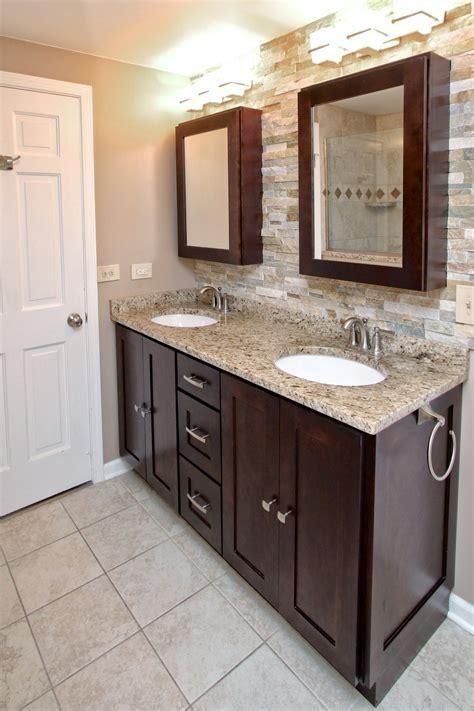 Bathroom Backsplash Ideas And Pictures by Tile Backsplash Pedestal Sink Bathroom Shower