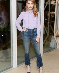 Casual Spring Outfits Jeans