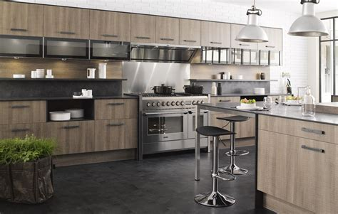 cuisine m100 m 233 lamin 233 rustica gris perene lyon