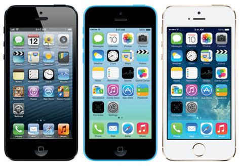 what s the difference between iphone 5s and 5c here are the differences between iphone 5c and iphone
