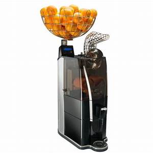 Machine A Orange Pressée : presse agrumes compact ol 41 par sempa snacking fr ~ Melissatoandfro.com Idées de Décoration