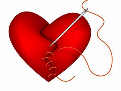 Broken Hearts Mend Cell Heart Science Weight
