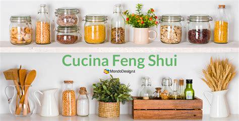 Feng Shui Regole by Cucina Feng Shui Regole E Consigli Per L Arredamento