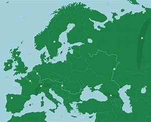 Deutschland Physische Karte : europa physische karte erdkunde quiz ~ Watch28wear.com Haus und Dekorationen