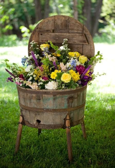 Garden Decoration by 17 Inspirational Ideas How To Recycle Trash Into