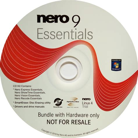 Nero recode is not just available in the full version. Nero Recode Review : Nero Platinum 2018 Review Burning ...