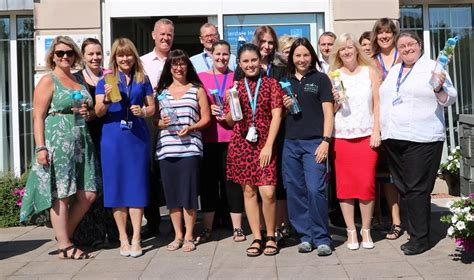 council awarded silver status   health  wellbeing