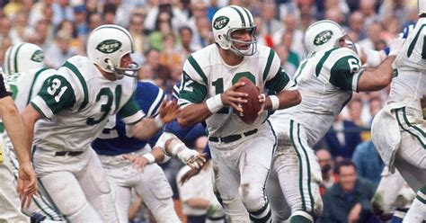 super bowl moment   earl morrall misses wide open