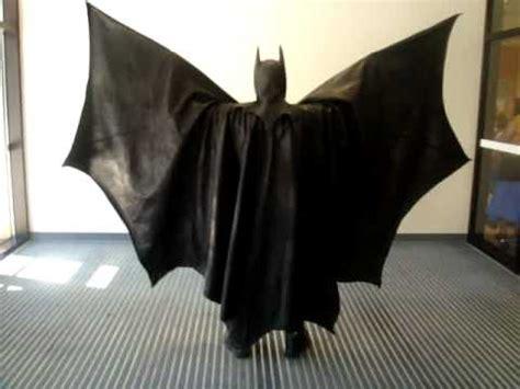 batman cape replica cape  sale youtube