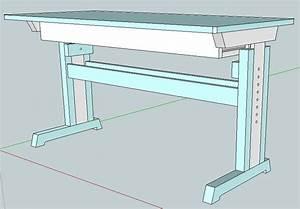 Kinderschreibtisch Höhenverstellbar Ikea : kinderschreibtisch h henverstellbar selber bauen ~ Lizthompson.info Haus und Dekorationen