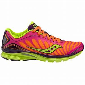 Saucony Kinvara 3 Running Shoe  Women U0026 39 S