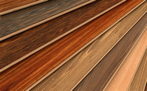 Popular Types Of Hardwood Flooring