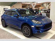 2015 Porsche Macan Review CarGurus