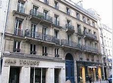Paris St Sulpice Rental Apartment