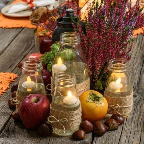Herbstdeko Fenster Selber Machen by Herbstdeko Aus Naturmaterialien Selber Machen 33 Tolle