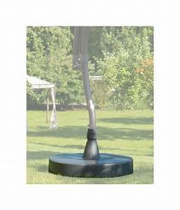 sun garden stander fur ampelschirm easy sun dehner With katzennetz balkon mit sun garden schutzhülle