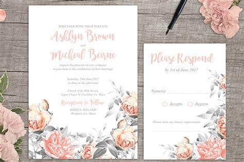 free printable wedding invitations templates downloads 10 free wedding invitation templates