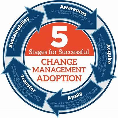 Change Management Successful Adoption Iqms Stages Team