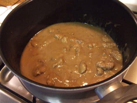 cuisiner agneau la sauce aux morilles quelques idées de recettes à