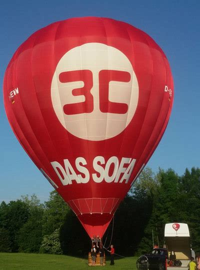 Stratmann Bad Rothenfelde by Die Teams Das Ballonmeeting An Der Deutschen