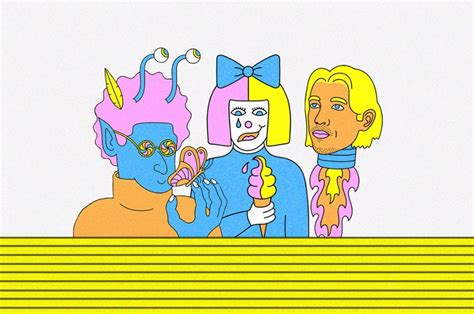 Labrinth, Sia & Diplo's New Group Lsd Premieres Debut Song