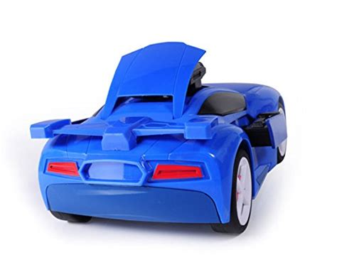 power battle  car power coin battle bluewill rc car