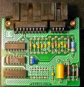 92 Gmc Vehicle Speed Sensor  U0026quot Buffer U0026quot  Problem  Info  Chips