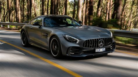 Mercedes Amg Gt 4k Wallpapers by Mercedes Amg Gt R 2018 4k 2 Wallpaper Hd Car Wallpapers