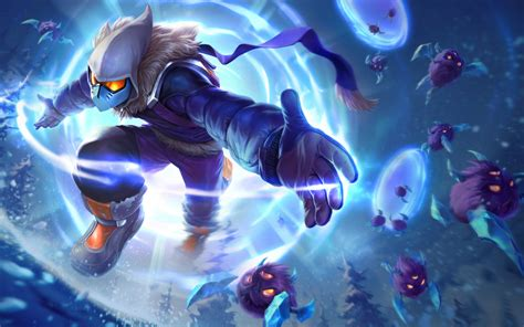 League Of Legends, Malzahar Wallpapers Hd / Desktop And Mobile Backgrounds