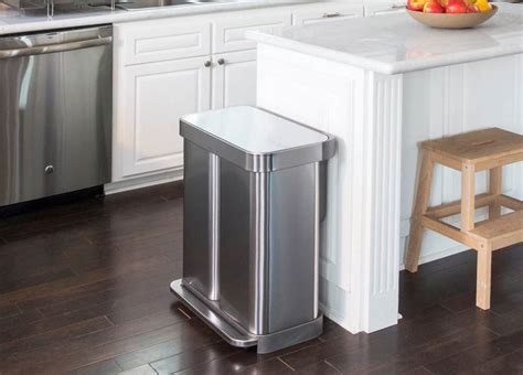 Top 10 Two Compartment Recycling Bins